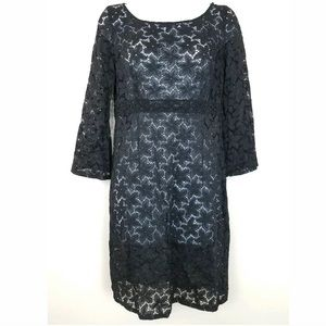 Laundry Shelli Segal Lace Dress